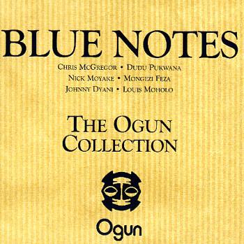 Blue Notes Ogun Box