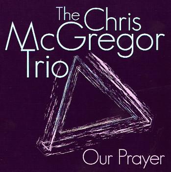 Trio Our Prayer